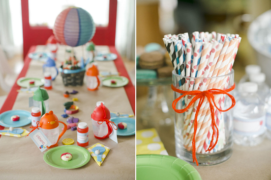 A Colorful Nd Birthday Party Lollacup Giveaway Giveaway Kids - Childrens birthday party events