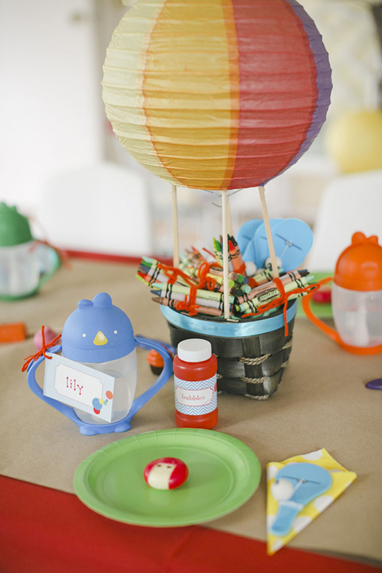 Kids birthday party table decorating ideas photograph caro