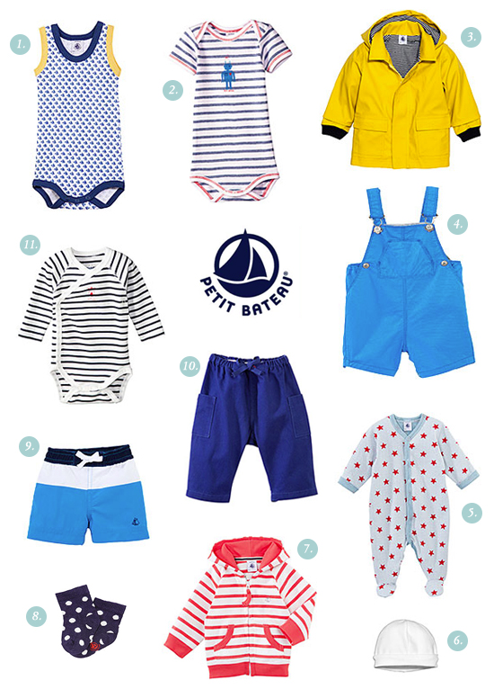 Our Favorite Baby Boy Clothes Baby Registry Products Kids