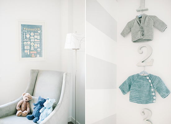 a modern brooklyn nursery and newborn shoot family photography nursery kids room decor. Black Bedroom Furniture Sets. Home Design Ideas