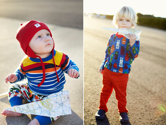 beec89053221 Modern kids clothes from Polarn O. Pyret + a giveaway