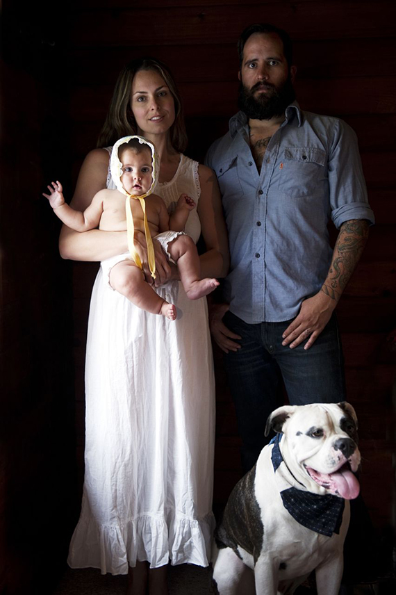 Rustic Maui family photos   100 Layer Cakelet