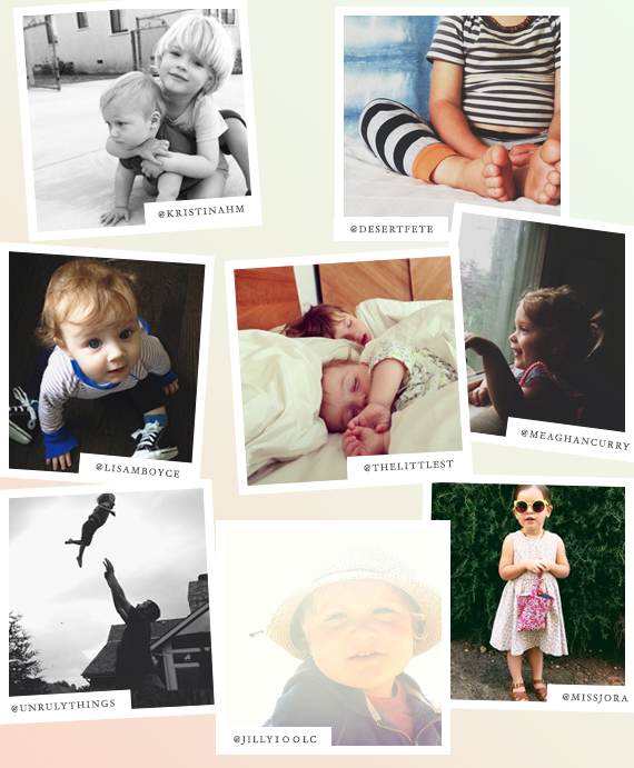 Moms to follow on Instagram   100 Layer Cakelet