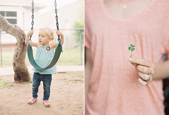 Venice family photos by Caroline Tran | 100 Layer Cakelet
