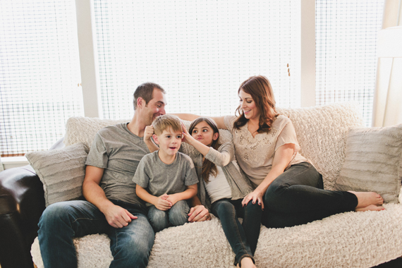 Seattle family photos by Sunshine Charlie | 100 Layer Cakelet