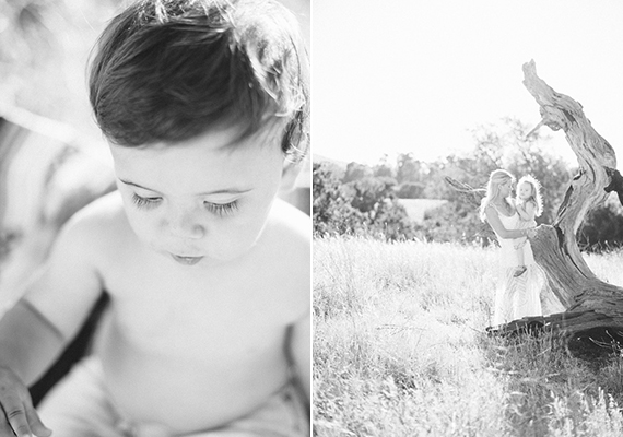 Bay area summer family photos by Cassie Green | 100 Layer Cakelet