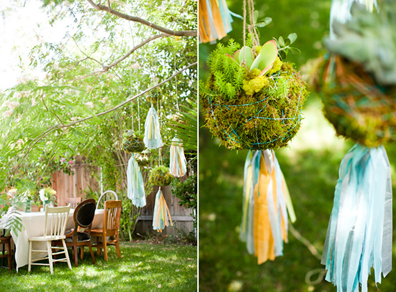 Garden Baby Shower Ideas perfect enchanted garden baby shower ideas via baby shower ideas and shops dessert bar Modern Garden La Baby Shower Chris And Kristen Photography 100 Layer Cakelet