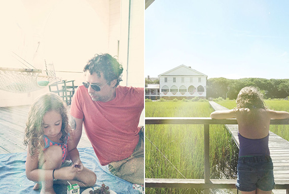 South Carolina family vacation at the Pelican Inn | Jen Altman | 100 Layer Cakelet