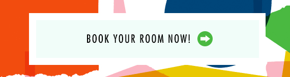 Book your room for Crafting Community