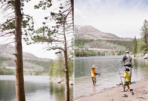 Camping with kids | Christine Choi | 100 Layer Cakelet