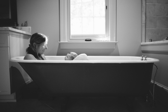 Baby Luca in Athens, GA by Logan Potterf | 100 Layer Cakelet