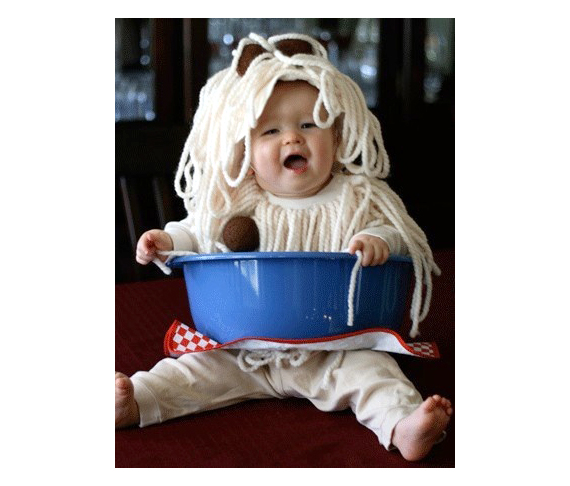 Unique Costumes Ideas For Kids Images