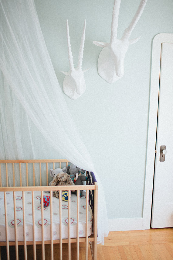 Brody's bohemian nursery by Enjoy Events Co. | 100 Layer Cakelet