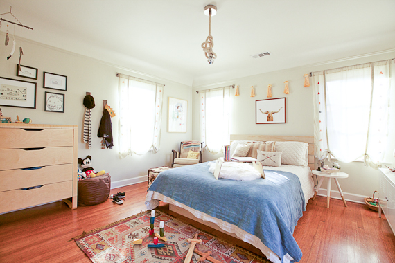Rem S Eclectic Boy S Room By Bash Please Interiors