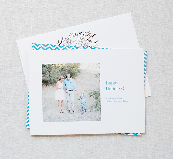 Pinhole Press holiday cards | 100 Layer Cakelet