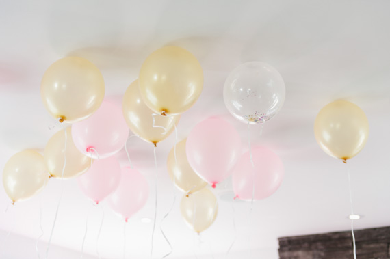 Gem-themed first birthday party | Darling and Daisy | 100 Layer Cakelet