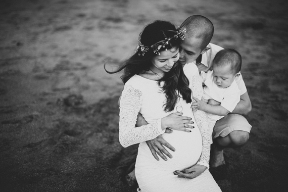 Bali Maternity photos of Natalie from Cakes and Champagne | Terralogical Photography | 100 Layer Cakelet