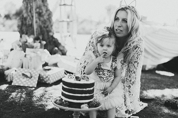 Lucca's farmer's market 2nd birthday   Sitting in a Tree Events   Studio Castillero   100 Layer Cakelet