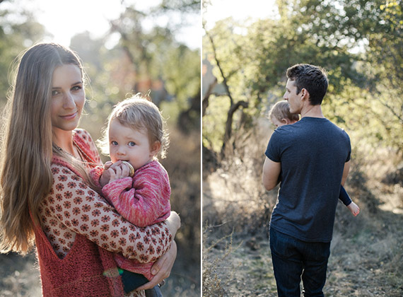 Los Angeles family photos by Meghan Kay Sadler | 100 Layer Cakelet