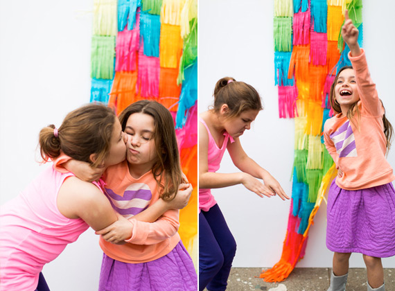 Art/Mo kids portraits coming to NYC and Stockholm | 100 Layer Cakelet