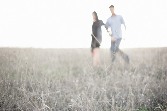 Rustic maternity photos by Cassie Green Photography | 100 Layer Cakelet