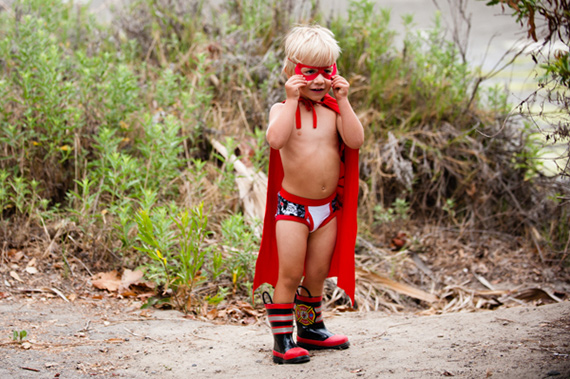 Super hero photos for Joel's 3rd birthday | Jesslan Lee Photo | 100 Layer Cakelet