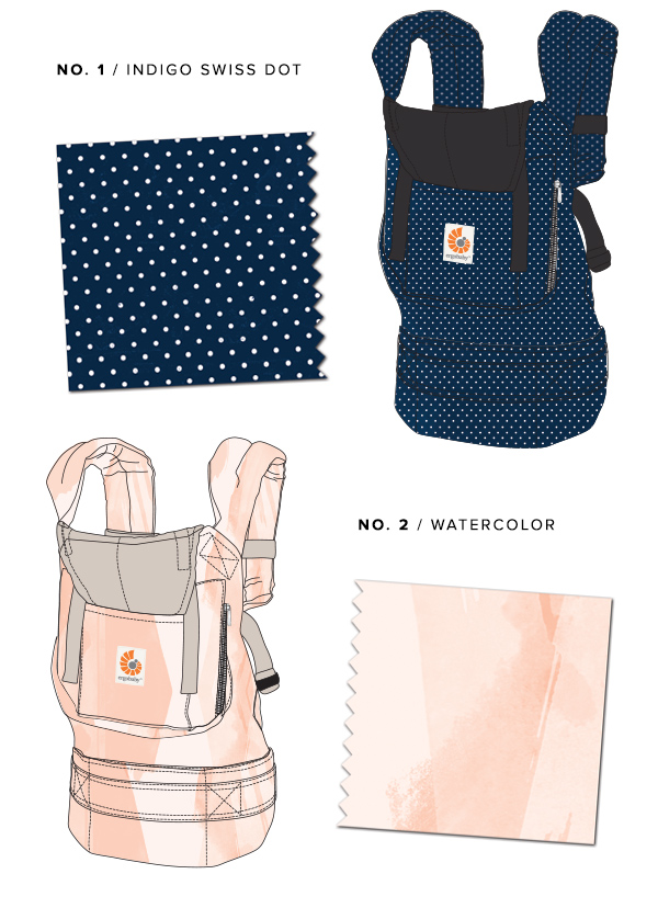 100 Layer Cakelet Ergobaby design contest entries   Vote for your favorites on FB - http://bit.ly/1pJGgdY