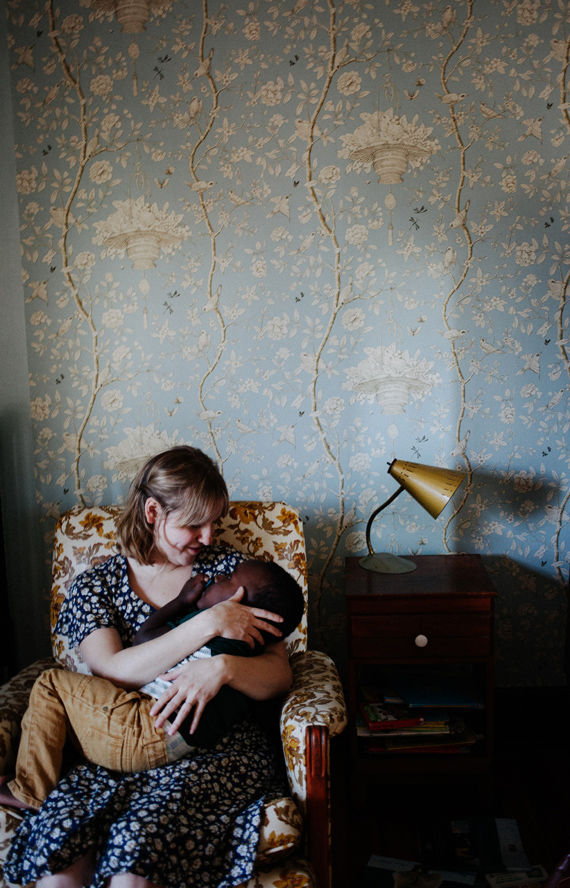 Mother-son photos in Kansas | Kaley from Kansas | 100 Layer Cakelet