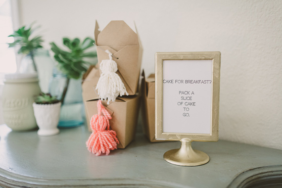 Vintage bohemian baby shower by The Sugar Studio | Guz Dizon Photography | 100 Layer Cakelet