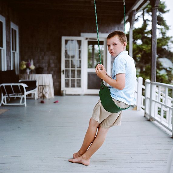 Maine family photos by Jonathan Hanson | 100 Layer Cakelet