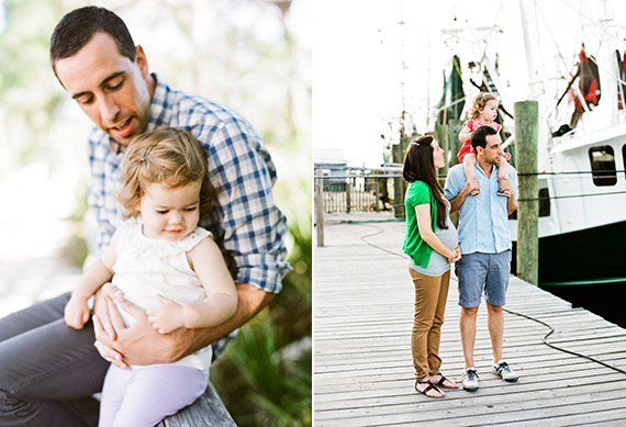 St. George Island family photos | Mandy Busby | 100 Layer Cakelet