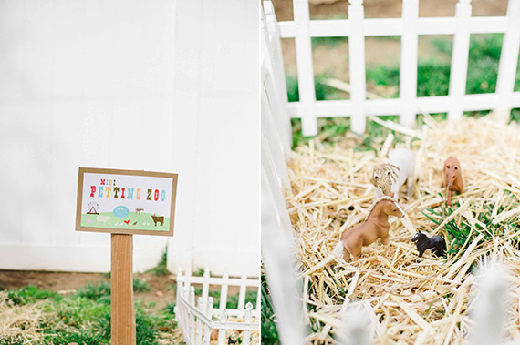 County Fair first birthday | Nelly Chung Photography | 100 Layer Cakelet