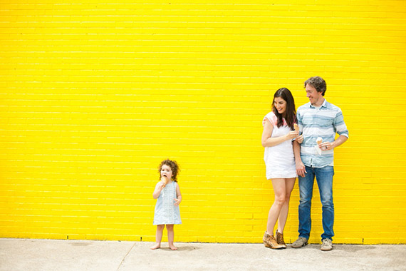 Modern Texas family photos by Kelly Christine Photo | 100 Layer Cakelet