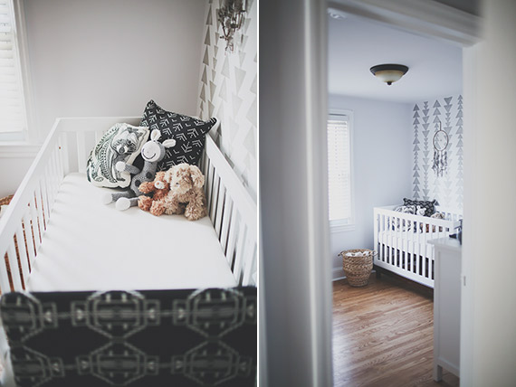 Ontario newborn photos by Red Rubber Studio | 100 Layer Cakelet