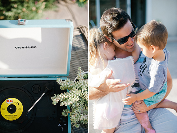 Father's Day ideas from Beijos Events | Cassie Green Photography | 100 Layer Cakelet