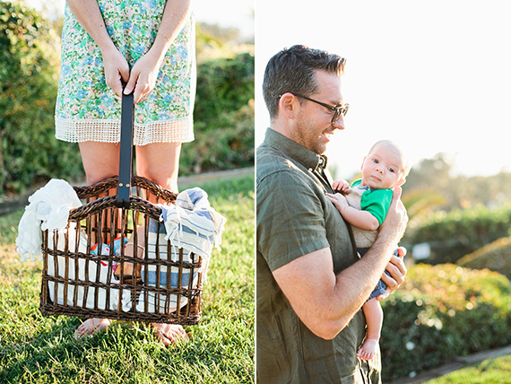 Father's Day ideas from Beijos Events | Megan Welker | 100 Layer Cakelet