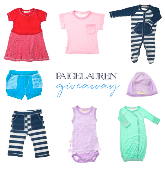 Paige Lauren giveaway on 100 Layer Cakelet | Follow @100layercakelet on instagram for details