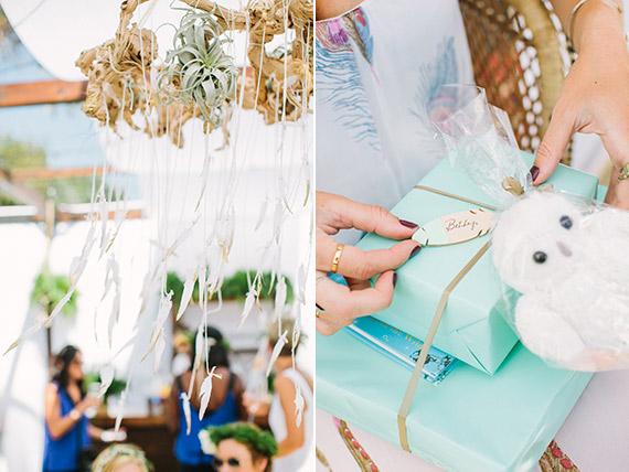 Brave Boy baby shower by LB Events | Birds of a Feather Photography | 100 Layer Cakelet