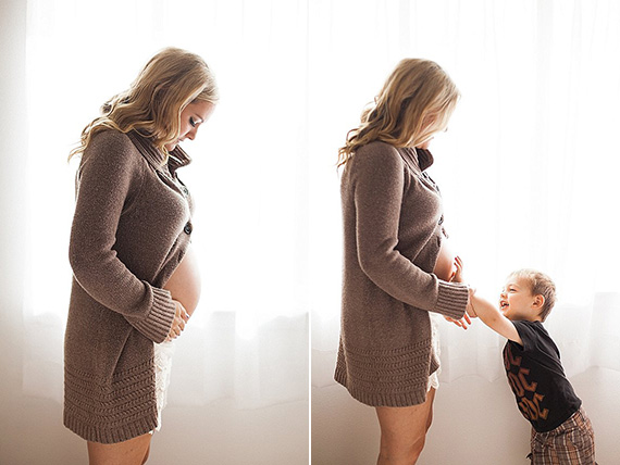 Oregon maternity photos by Olivia Leigh Photography | 100 Layer Cakelet