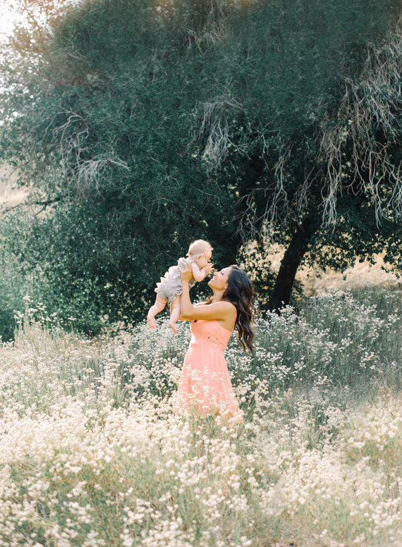 Southern California family photos by Mariel Hannah | 100 Layer Cakelet