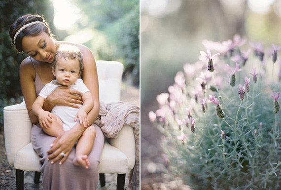 Santa Barbara family photos by Jose Villa | 100 Layer Cakelet