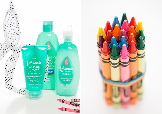Back to School hair care and styles | Johnson and Johnson | 100 Layer Cakelet