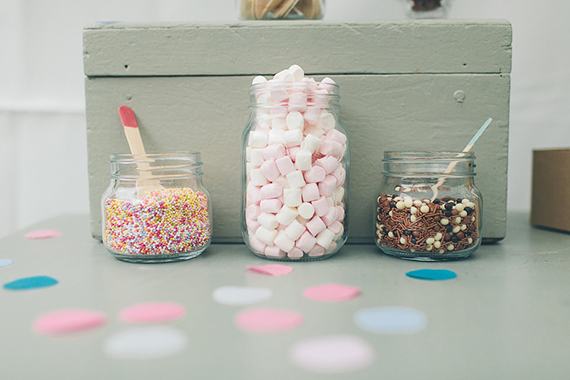 Ice Cream Social birthday party | Abigail Fahey Photography | 100 Layer Cakelet