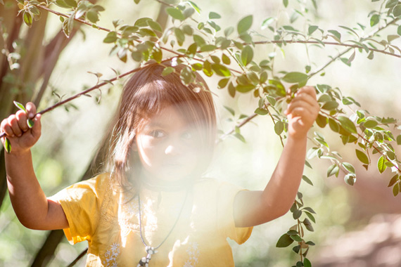 Franklin Canyon family photos by Julie Pepin | 100 Layer Cakelet