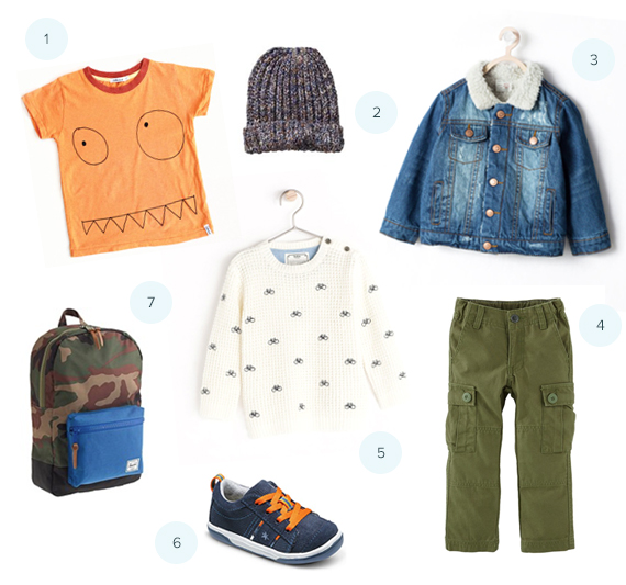 Toddler boy outfit with Splendid shoes | Giveaway on 100 Layer Cakelet