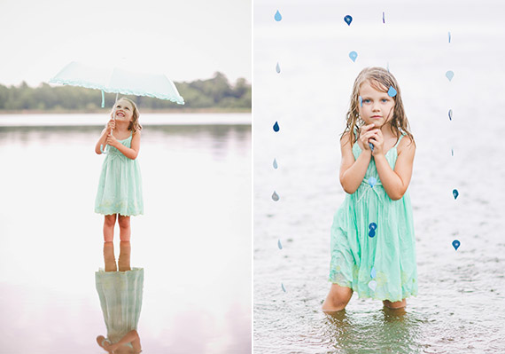 Rainy day activities with kids | Kids Photography | 100 Layer Cakelet
