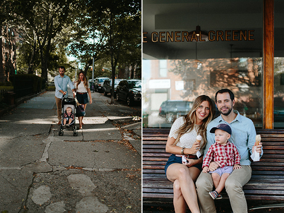 Fort Green family photos by Karen Kristian | 100 Layer Cakelet