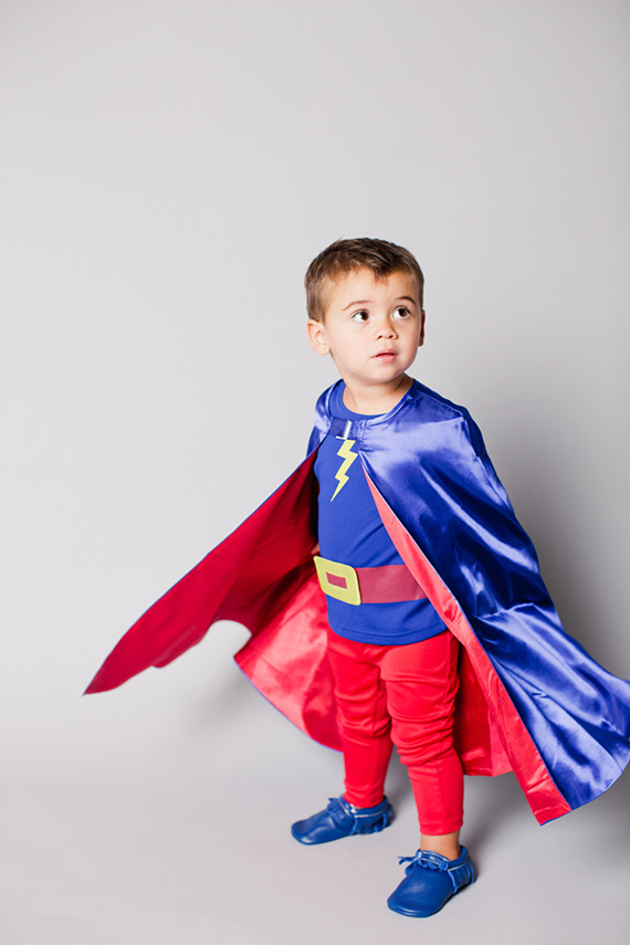 Creative Halloween Costumes From Pottery Barn Kids