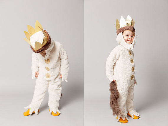 kids costumes from pottery barn kids styling by beijos events photos by lovechild photo - Max Halloween Costume Where The Wild Things Are