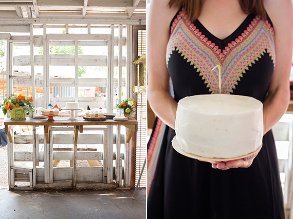 Modern Mexico 1st birthday | Perez Photography | 100 Layer Cakelet